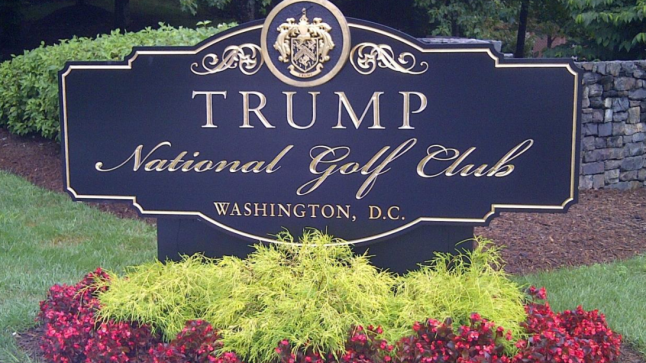 trump national