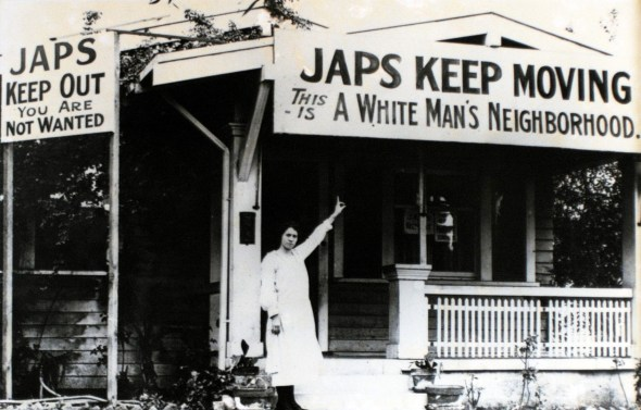 Today in history: FDR orders Japanese-American internment