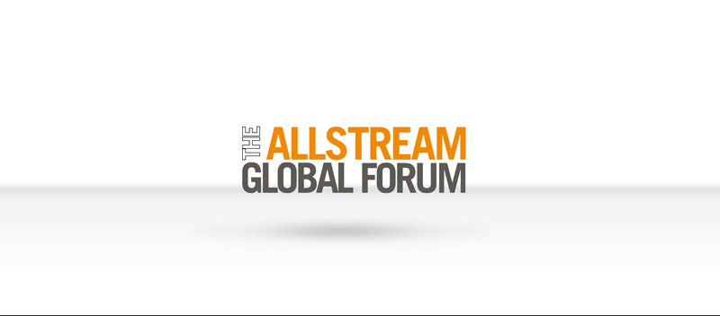 ALLSTREAM GLOBAL FORUM