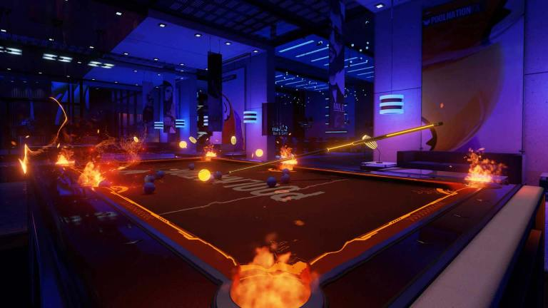 Ultimate Pool Simulator