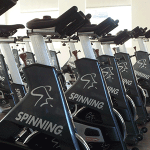 Recumbent Bike Spin – A whole sole fitness machine for adults