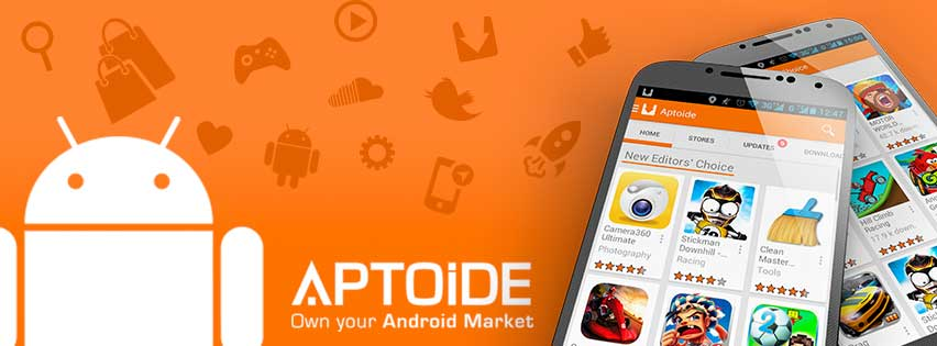 Aptoide App Download For iPhone iOS MAC