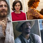 2017 Oscar Predictions -Emma Stone to Win Best Actress?!