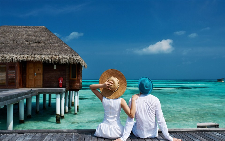 Most Romantic Places in the World for Honeymoon