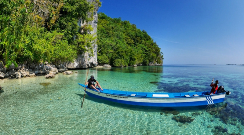 honeymoon locations indians indonesia