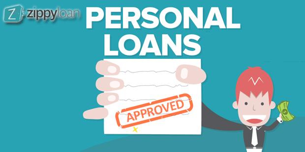 Zippy Loan Approval