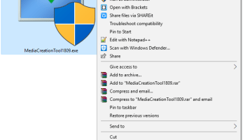 Activate windows 10 using Batch File CMD method - Wire Droid