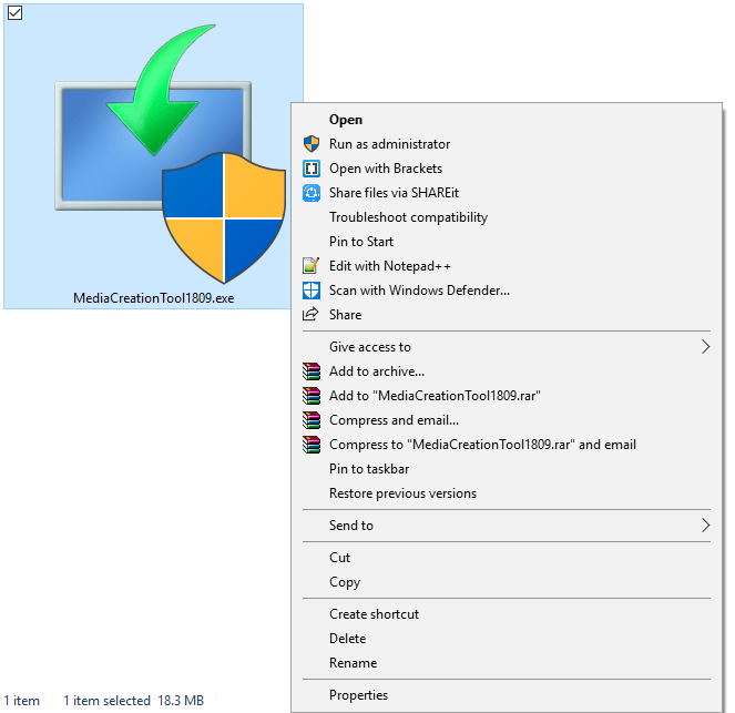 DOWNLOAD WINDOWS 10 ISO file to Laptop/PC/Phone - Wire Droid