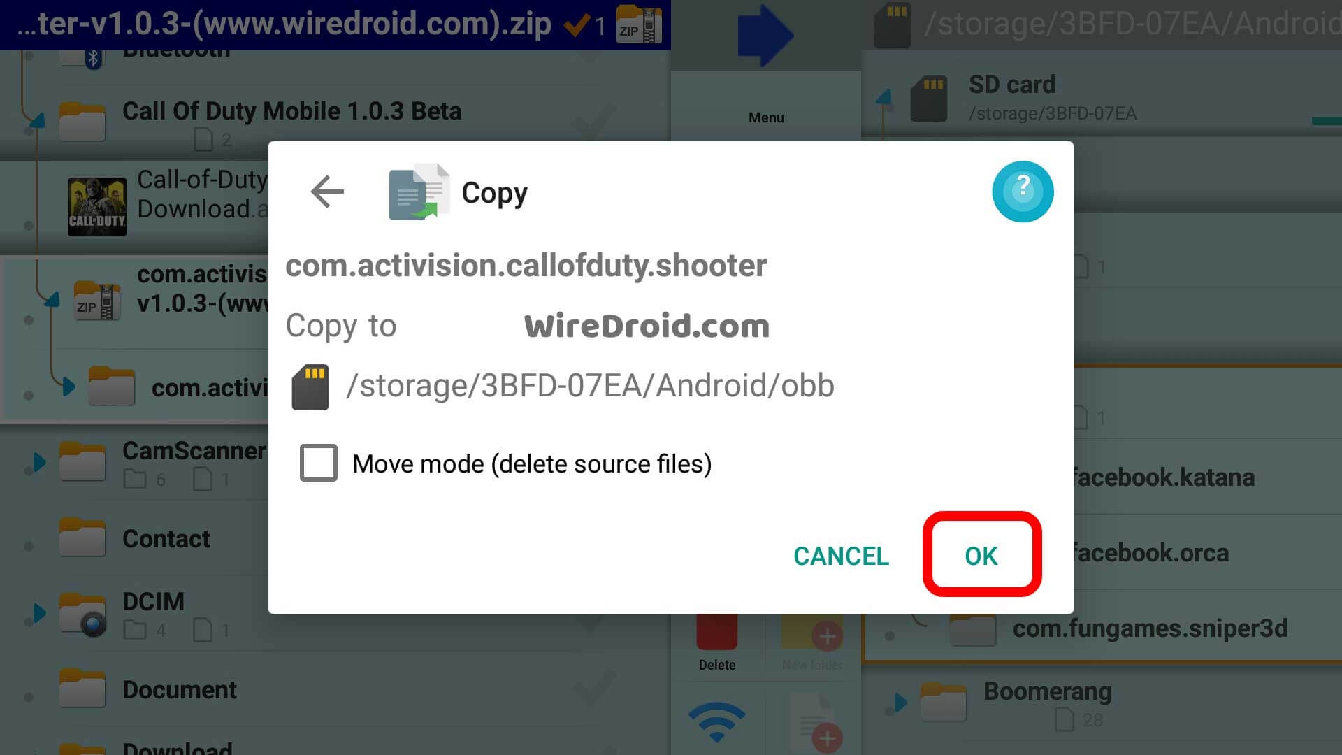 Call of Duty Mobile APK + OBB Download | All Steps Included - Wire Droid