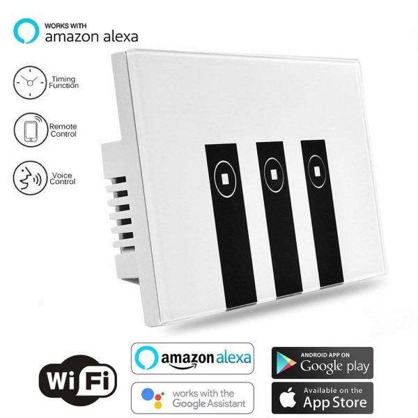 OMAGAX Smart Light Switch 1