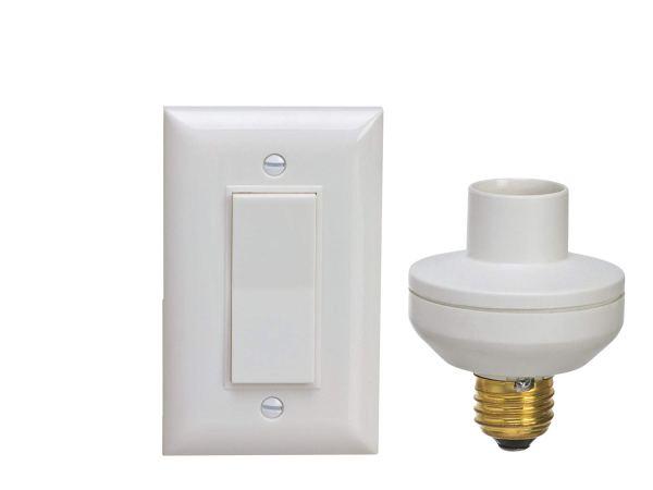 smart socket cap
