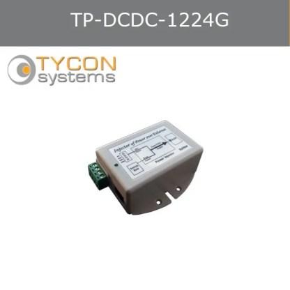 TP-DCDC-1224G