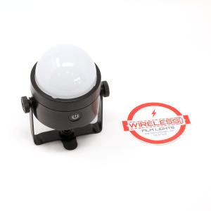 AX3 Dome Diffuser