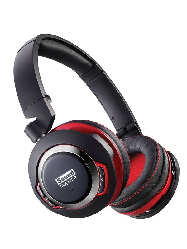 Sound Blaster EVO Headphone Review