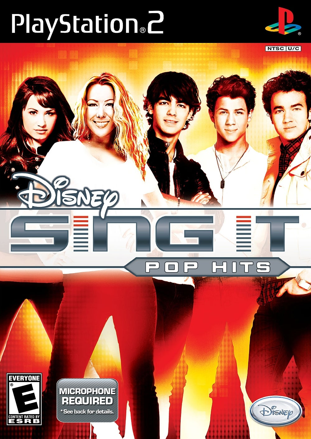 Disney Sing It Pop Hits Review IGN