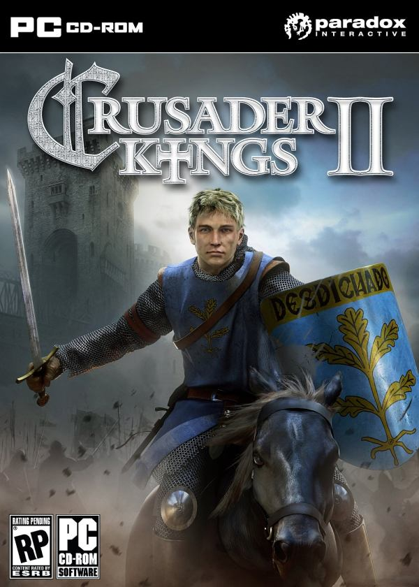 Crusader Kings II - PC - IGN