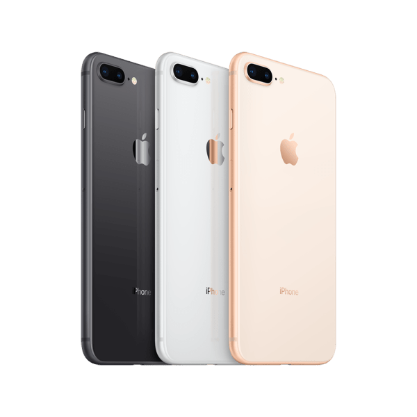 8 plus colors