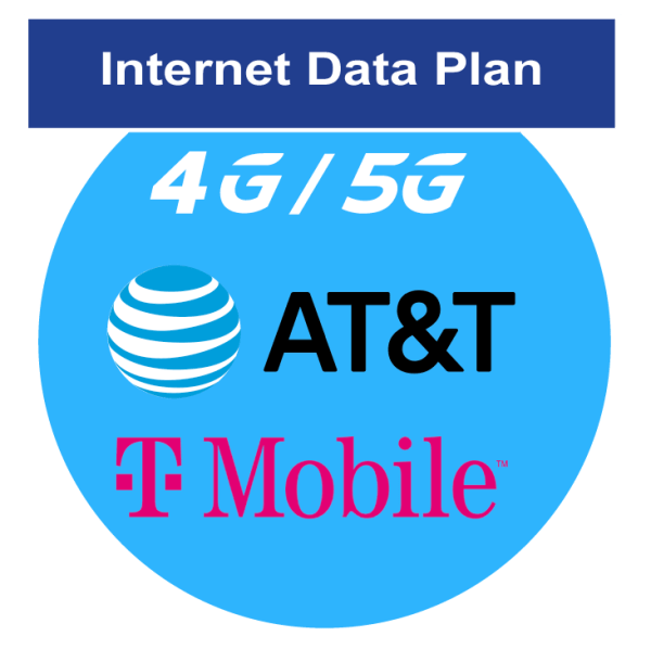 Rural High-Speed Internet Data Plans