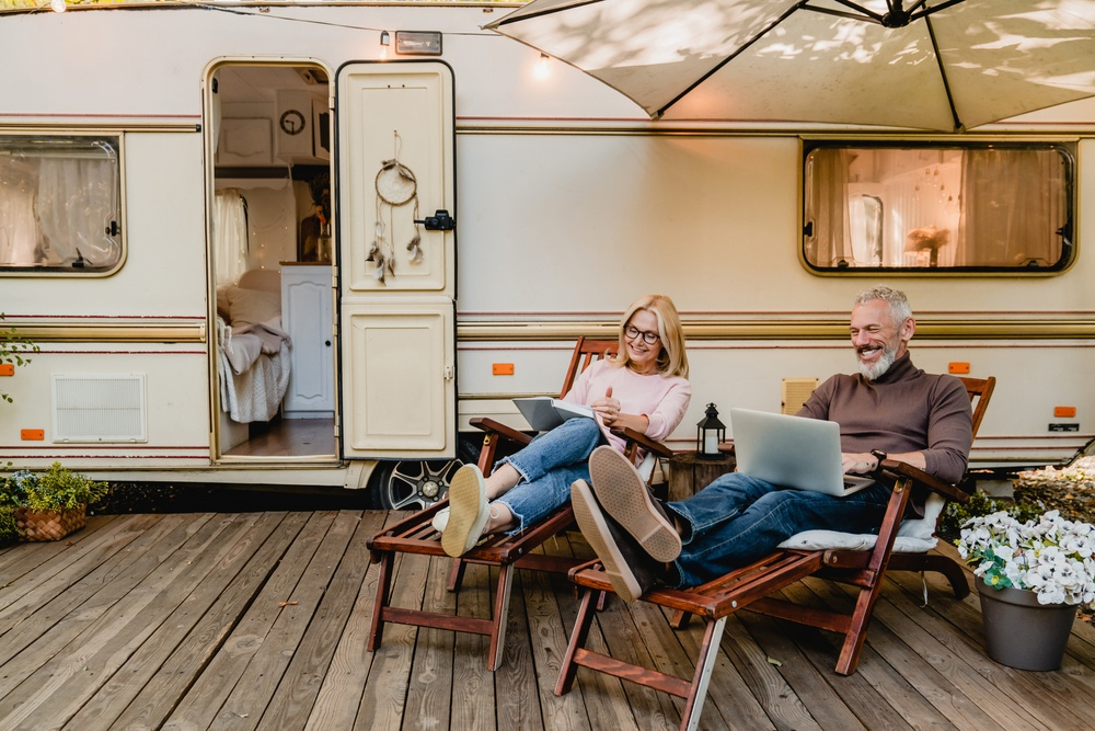 Staying Connected on the Move – A guide to wireless RV internet