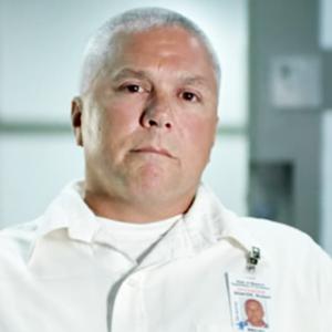 Prison PenPal Robert Shafer