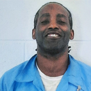 Prison Penpal Frank Westmoreland Jr.