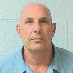 Prison Penpal Mark Morando