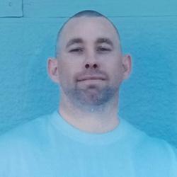 Prison PenPal Stephen Smith