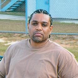 Prison PenPal Ronald Jordan
