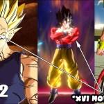 Dragon Ball Xenoverse 2 Cac Wirephire