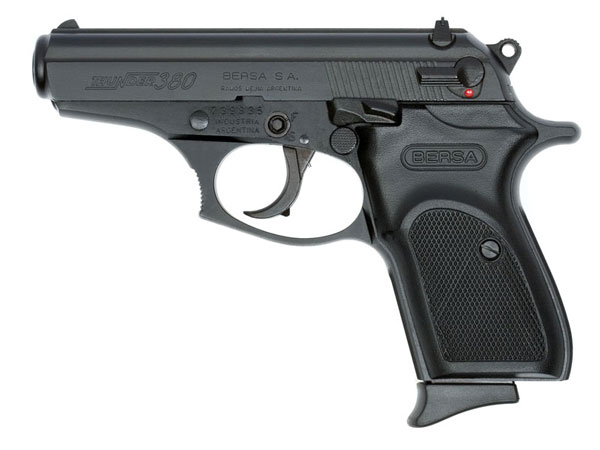 8 Quality Carry Guns for Under $400