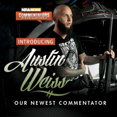 MeetAustinWeiss_NRANewsCommentator