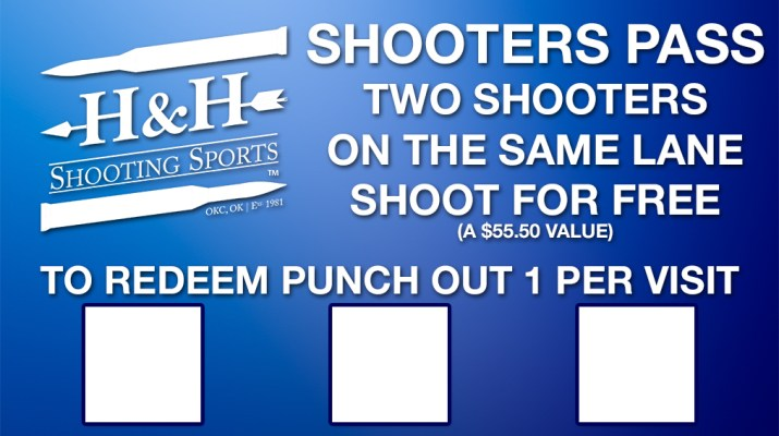 ShootersPass