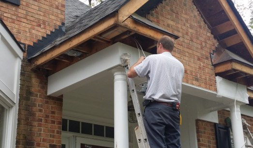 Aluminum Wiring Repair & Replacement - Raleigh NC | Wiretech