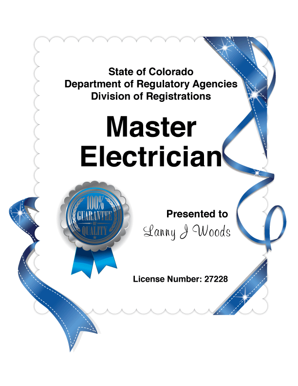 Electrician How To Become Licensed Electrician How