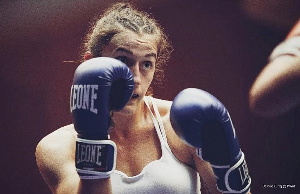 Boxerin Deshire Kurtaj
