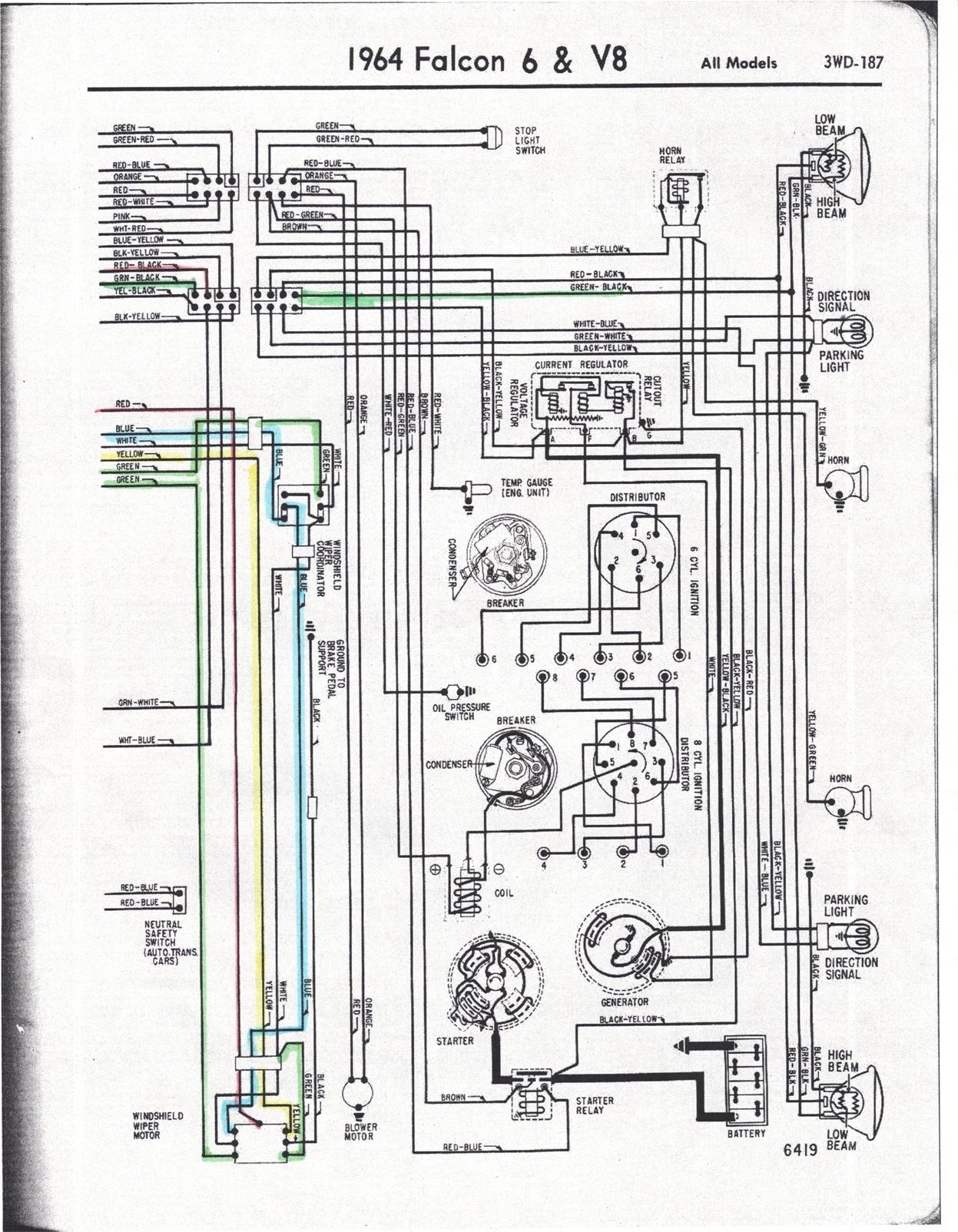 Pontiac Firebird Heater Diagram