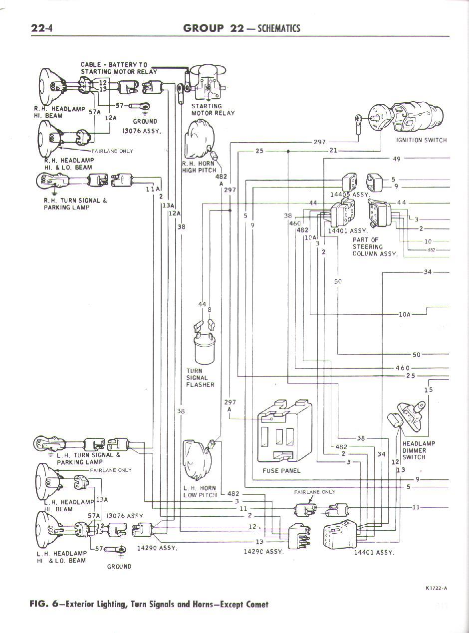 6 Diagram Way 7 Wiring