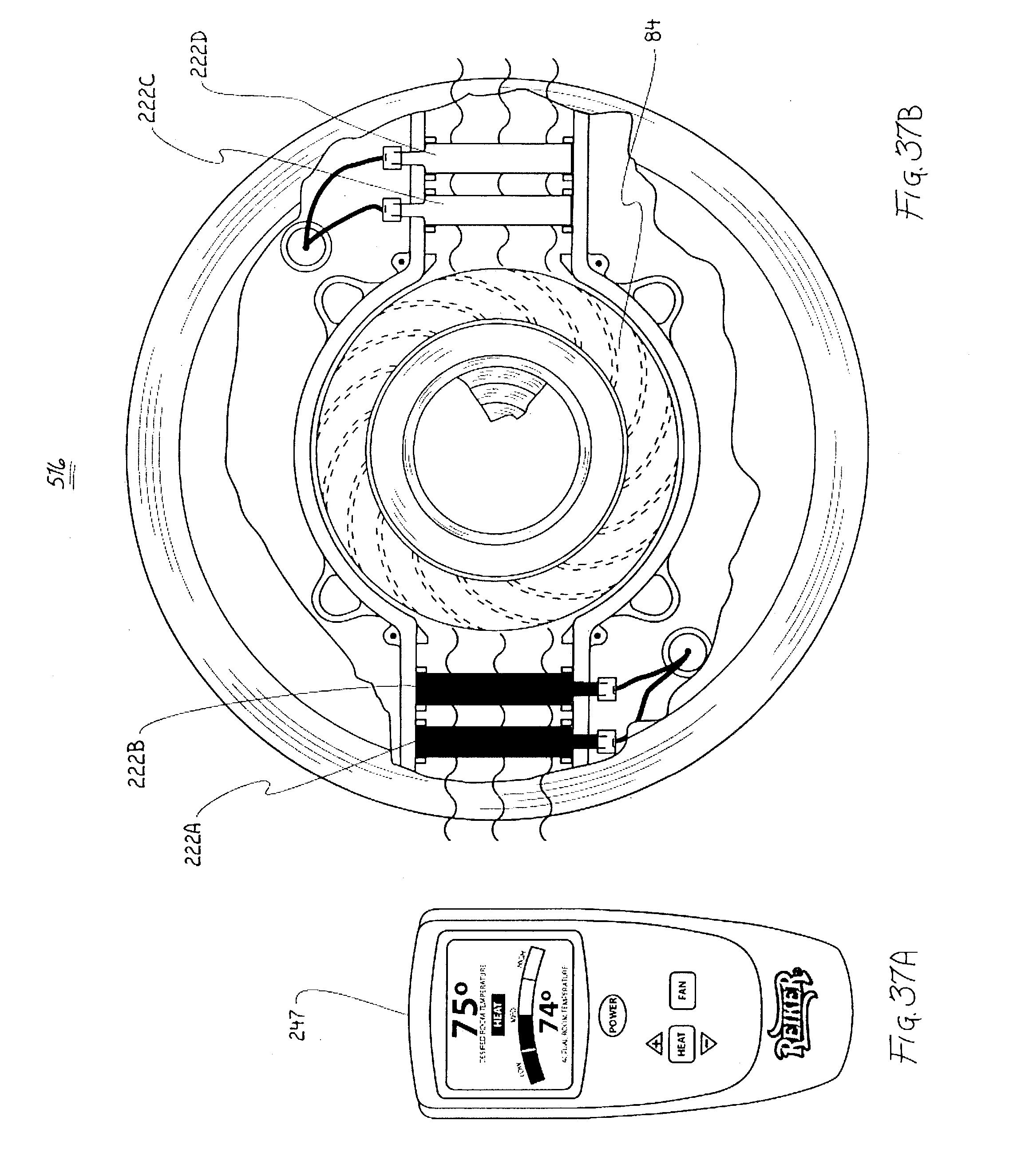 Aprilaire 400 Wiring Diagram