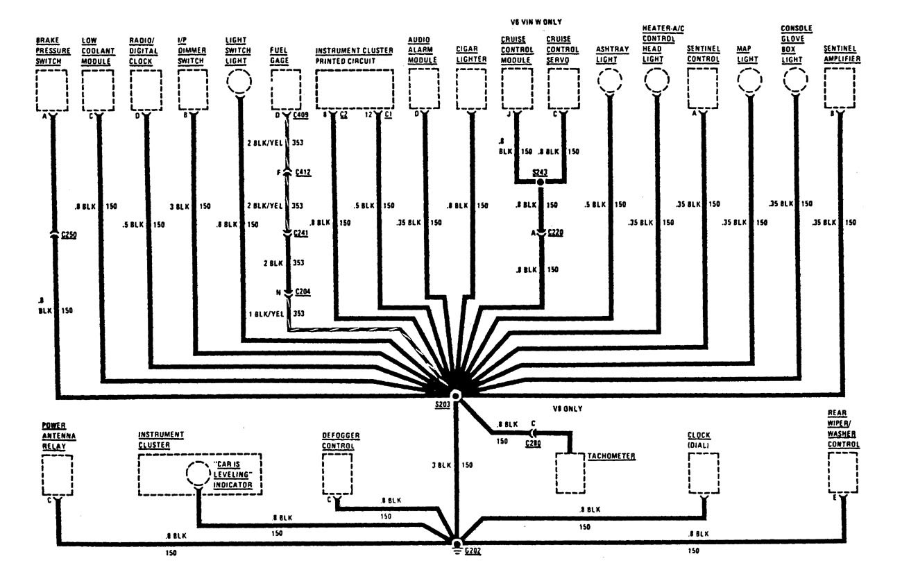 Century Dl Wiring Diagram