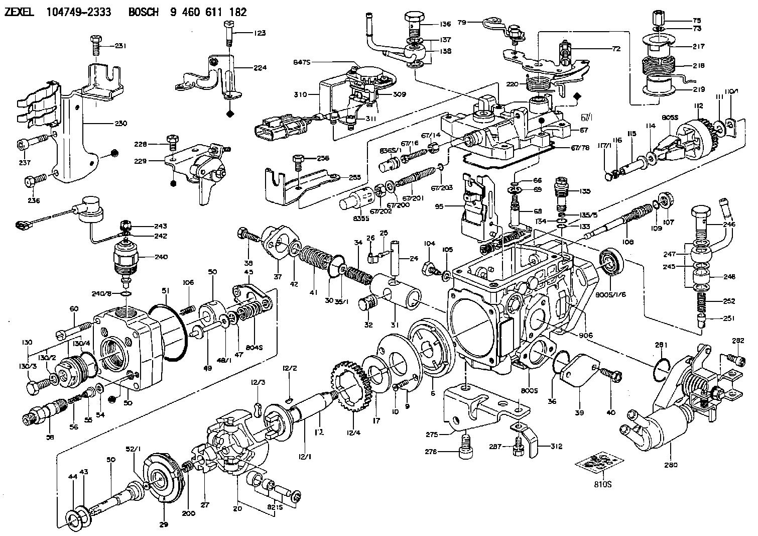 Ch23 Wiring Diagram