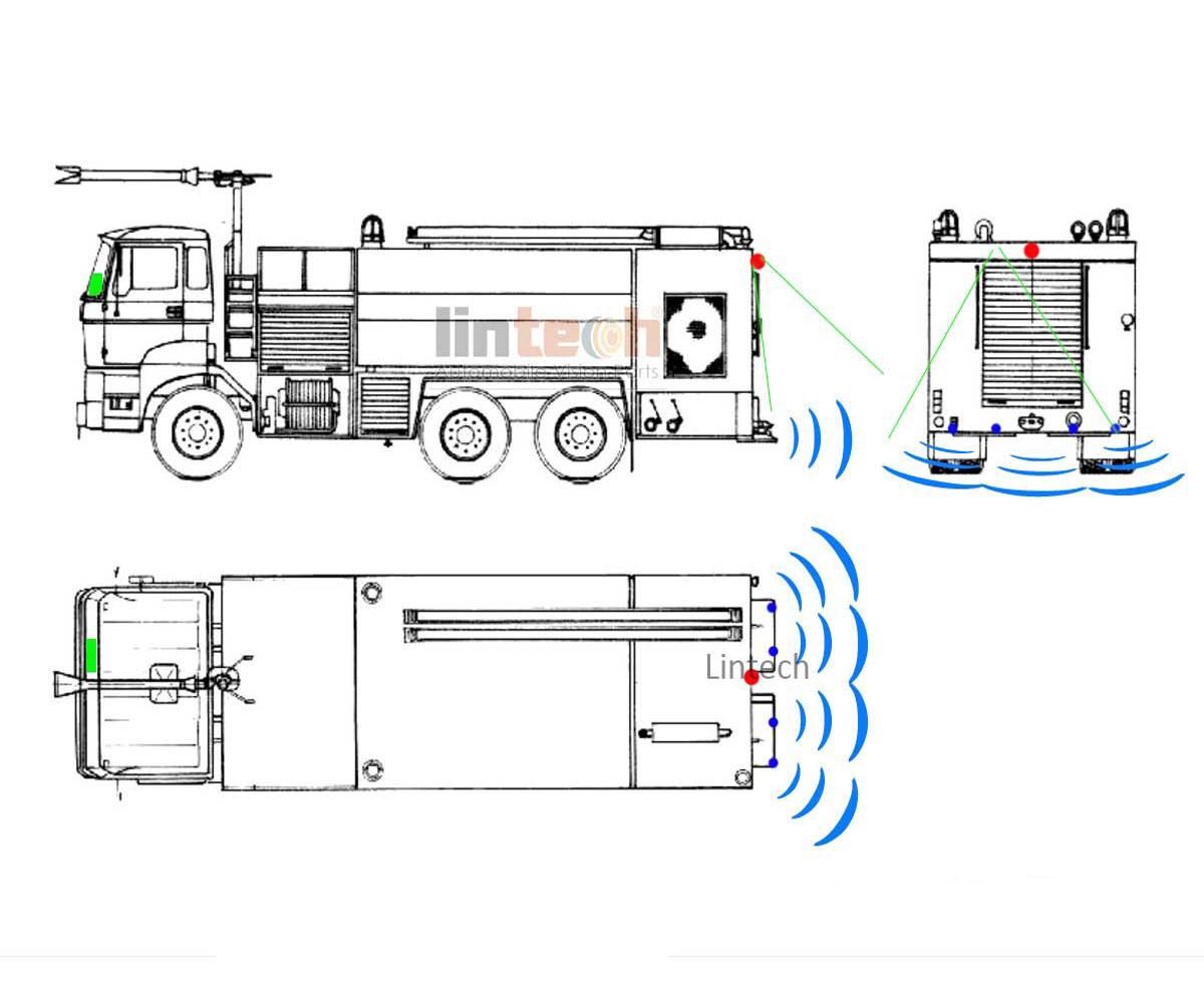Grote Wiring Diagram