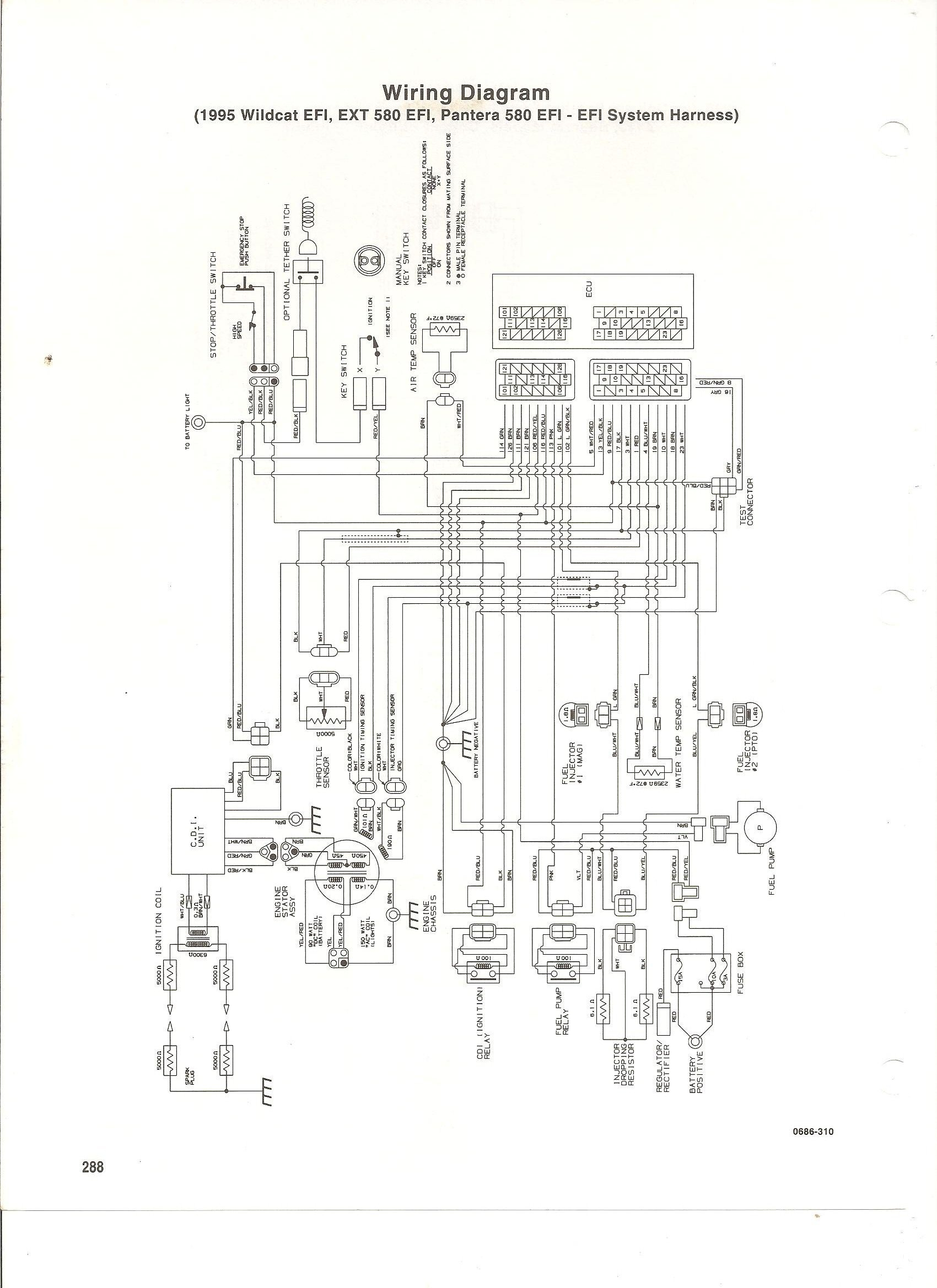 Rectifier Wiring Diagram For Zx6