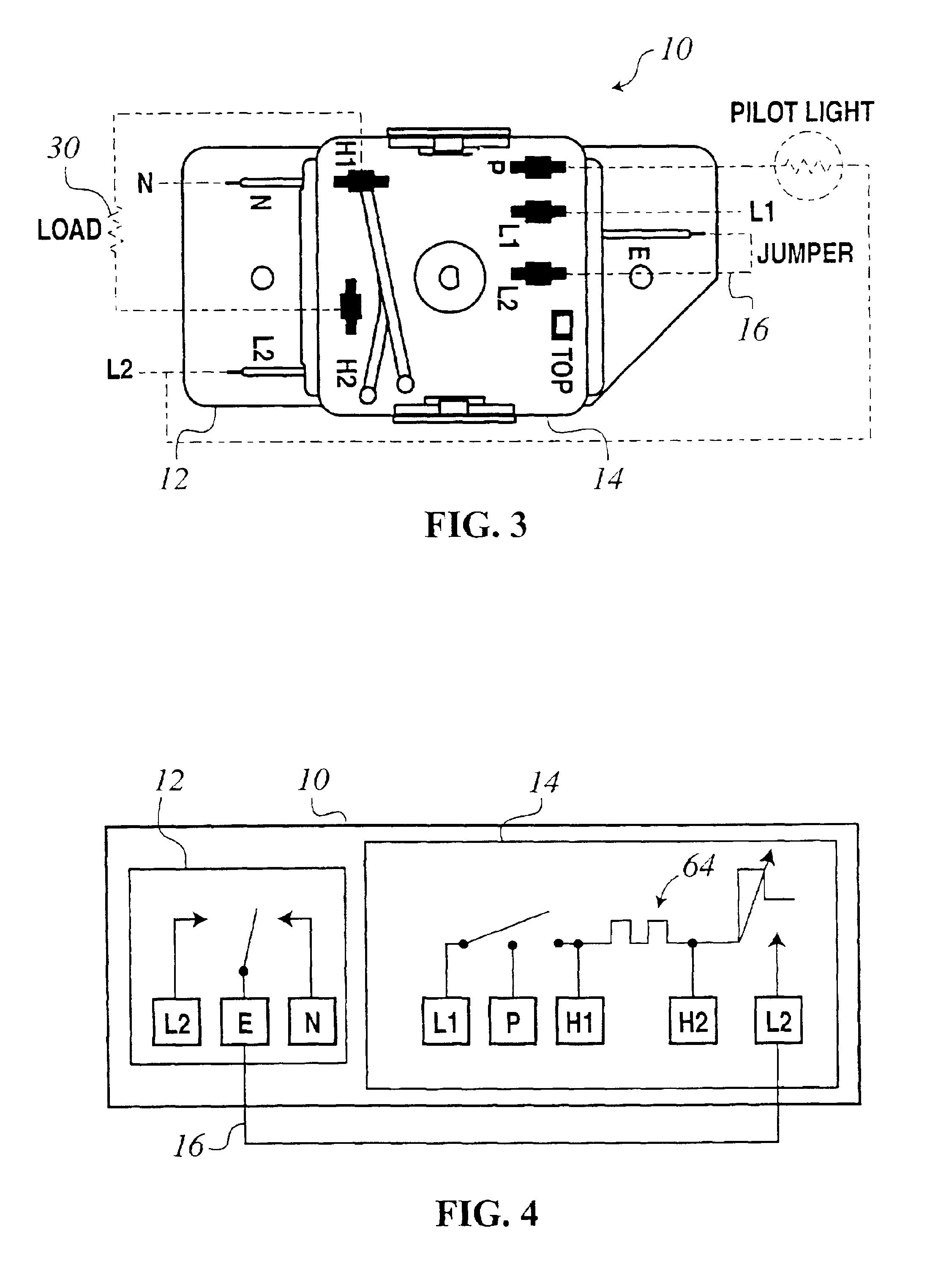 Diagram Thermostat Wiring Configurations U Customer