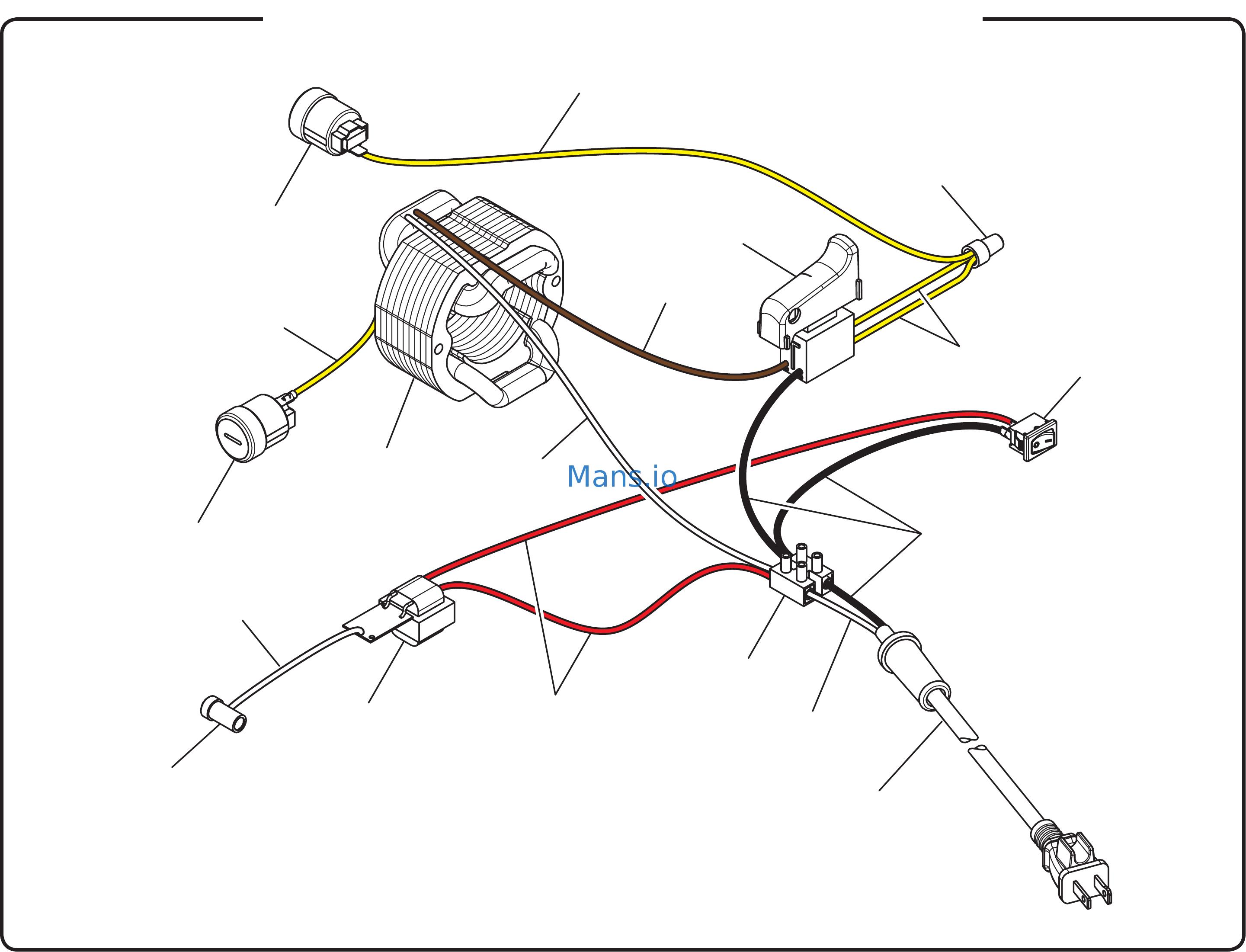 [DIAGRAM] Delta Saw Wiring Diagram FULL Version HD Quality