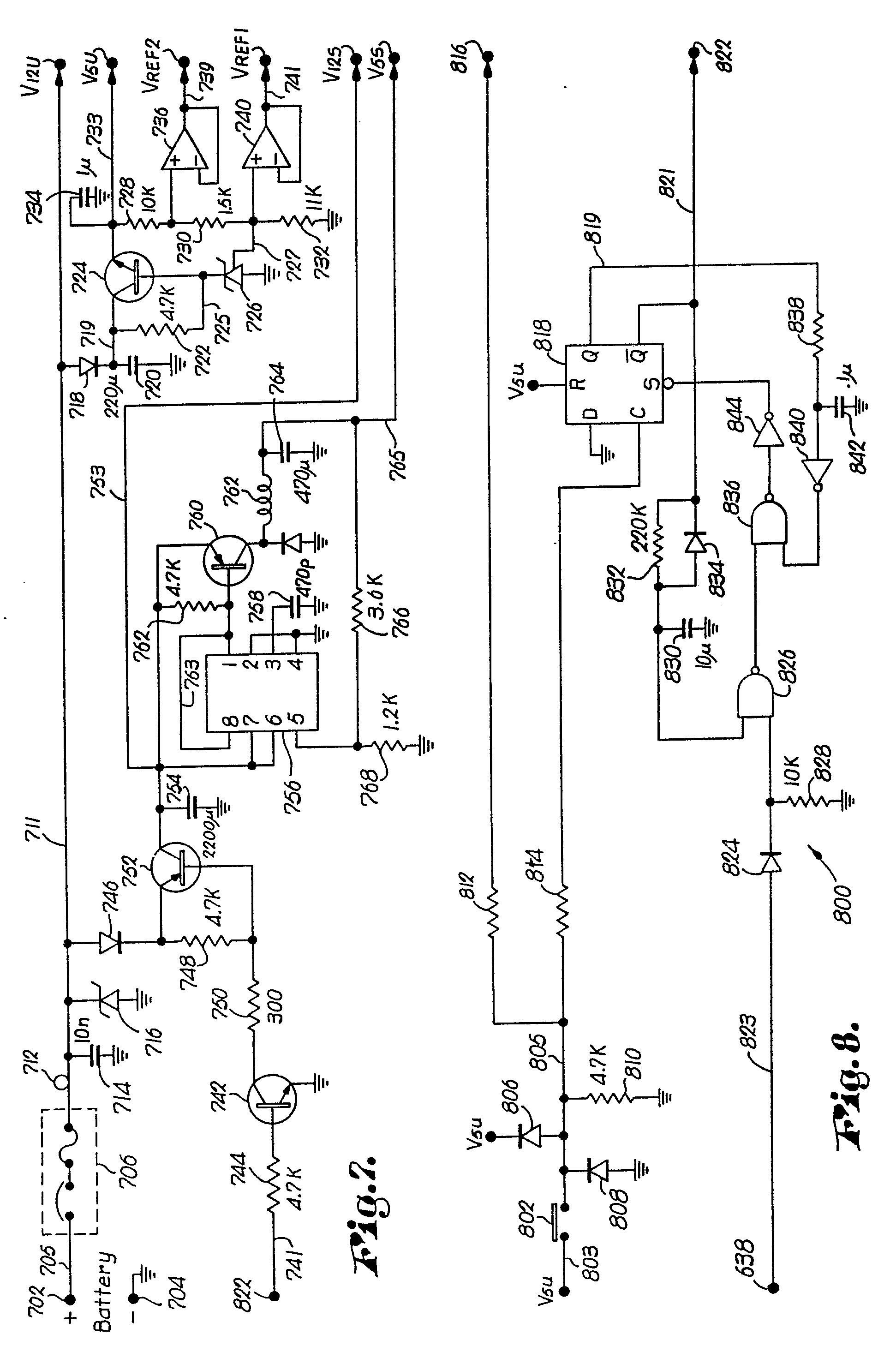 Starter Wiring Diagram Ford