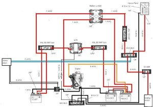 Lund Boat Wiring Diagram  Wiring Diagram Pictures