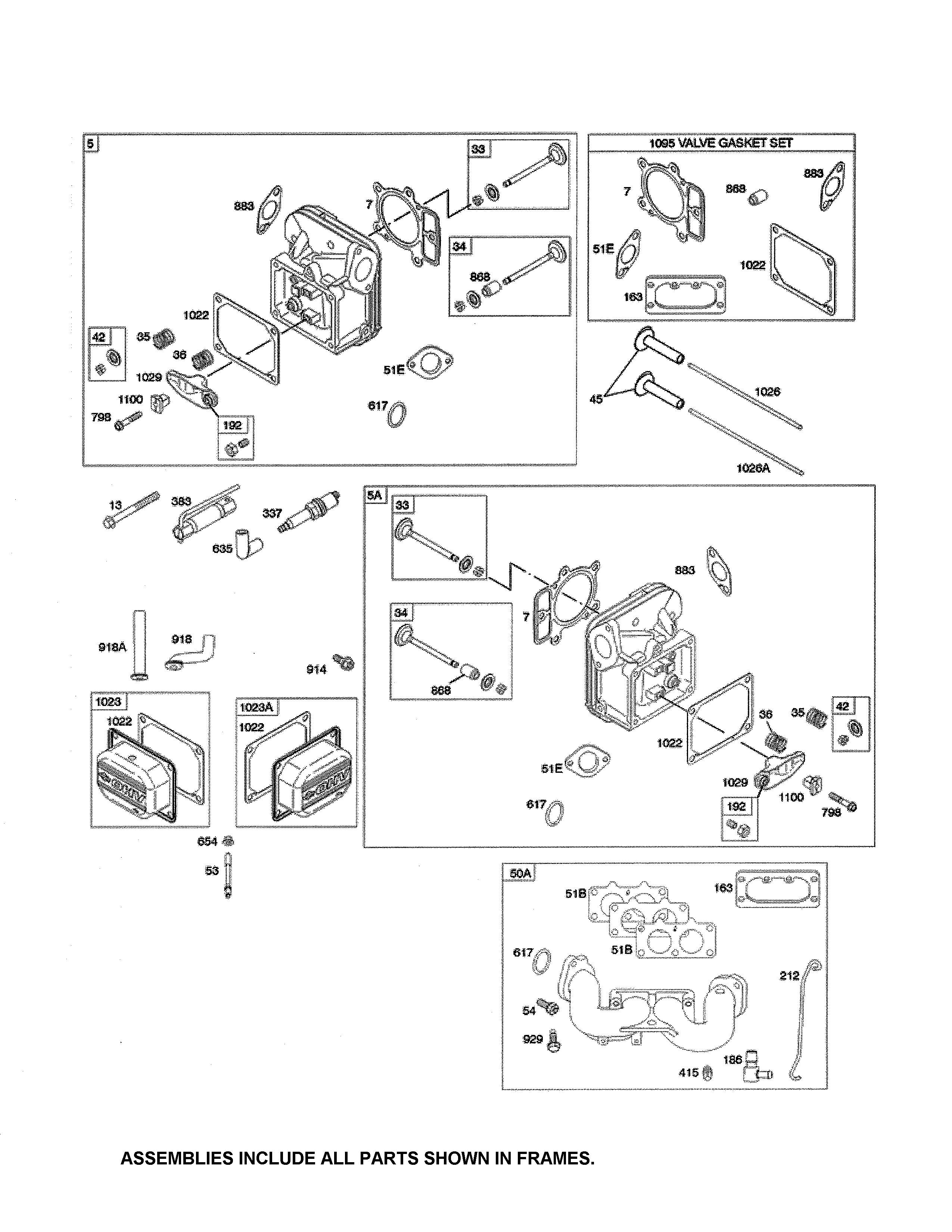 Wiring Diagram For A Briggs And Stratton Engine