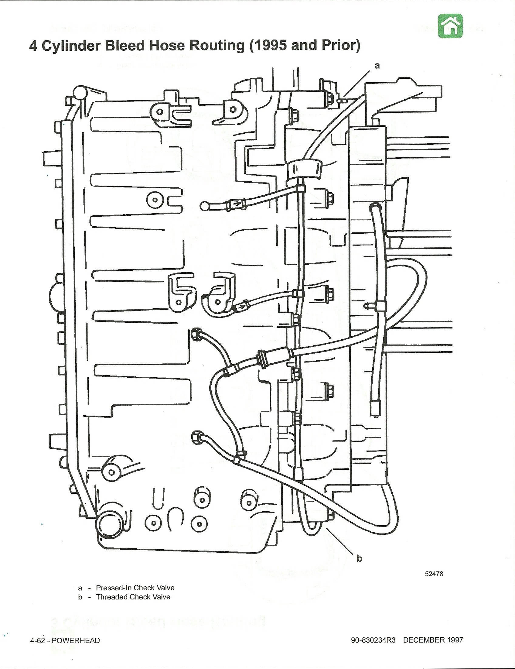 Wiring Diagram For A Mercury 40hp