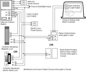 Wiring Diagram For Genteq Air Conditioner Fan Motor