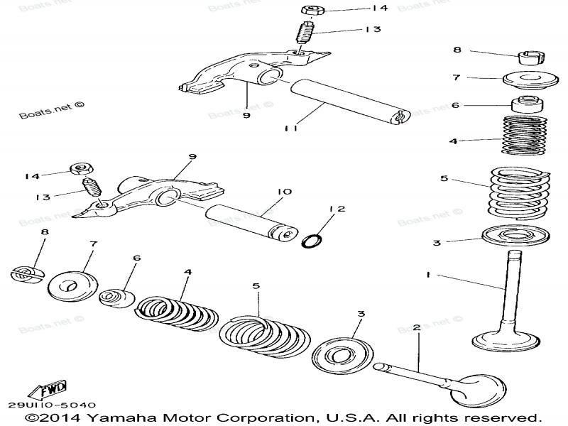 Yamaha Blaster Wiring Diagram On 2003 Cdi Suzuki CDI